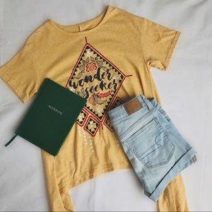 ⭐️ Art Class Wonder Seeker T-Shirt